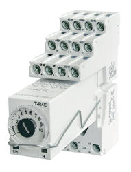 Time relay T-R4, Industrial Time Relays