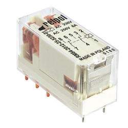 Relay RM84, Miniature PCB power relays