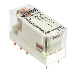 Relay RM85, miniature PCB power relays