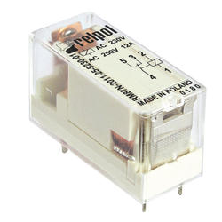 Relay RM87, RM87 sensitive , Miniature PCB power relays