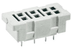Socket S2M - for PCB , Sockets for R2M