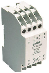 RP-RS 485, Overvoltage arrester for data transmission systems