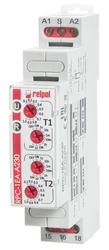 Double timer RPC   NEW, Installation Time Relays