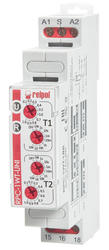 Time relay RPC-1WT..., Installation Time Relays