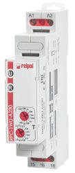 Time relay RPC-.WU-... , Installation Time Relays