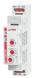 Time relay RPC-.MB-... NEW, Installation Time Relays