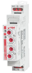 Time relay RPC-1ES-..., Installation Time Relays