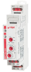 Time relay RPC-2A-UNI NEW, Installation Time Relays