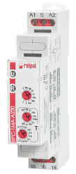 RPC-.MA-... Multifunction time relay NEW, Installation Time Relays