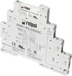 Relays PIR6W-1PS, interface relays