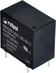 Relay RM32N, miniature PCB power relays
