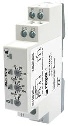 Monitoring relay MR-EU1W1P , Monitoring relays installation enclosures