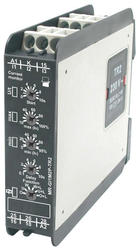 Monitoring relay MR-GI1M2P-TR2, Monitoring relays in industrial enclosure