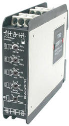 Monitoring relay MR-GU3M2P-TR2   , Monitoring relays in industrial enclosure