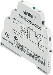 Relay PI6-1T, Interface solid state relays