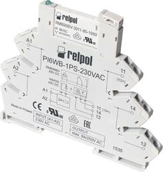 Relay PIR6WB-1PS, Interface solid state relays