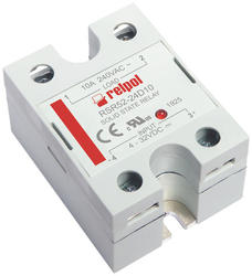 Solid state relays RSR52, Solid State Relays for industrial automation