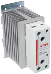 Solid state relays RSR72, Solid State Relays for industrial automation