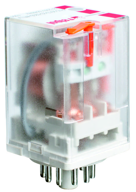 Peachy Relay R15 3 Coindustrial Relays Relpol S A Wiring 101 Vihapipaaccommodationcom