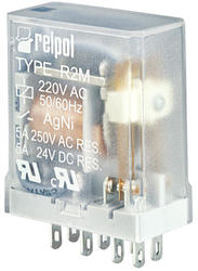 Relay R2M , industrial relays