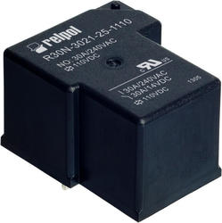 Relay R30N , Industrial relays