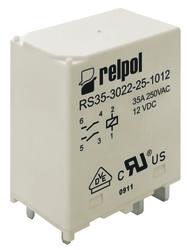 Relay RS35, industrial relays