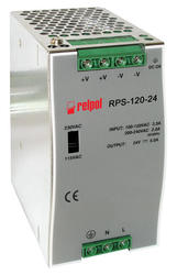 Power supply RPS-120, Power supplies