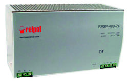 Power supply RPSP-480, Power supplies