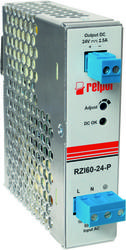 Power supplies  RZI60-24-P, Power supplies